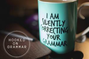 Hooked on Grammar