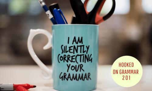 Hooked on Grammar 201
