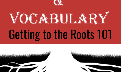 Getting to the Roots 101